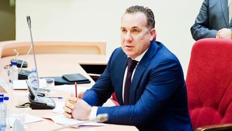 Олег Грищенко упрекнул оппозицию и СМИ в неконструктивности и передергивании