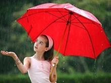 Прогноз погоды на 17 августа. Кратковременный дождь