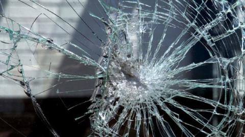 В массовом ДТП с автобусами под Саратовом пострадали два человека