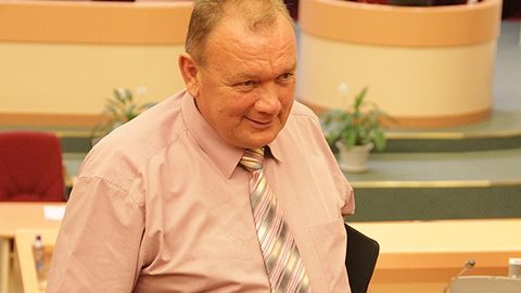 Василий Синичкин приговорен к реальному сроку