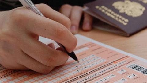 Досрочный ЕГЭ по русскому языку прошел в Саратове без эксцессов