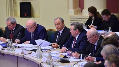Валерий Радаев рассказал в Пензе о лидерстве Саратова по вводу дешевого жилья