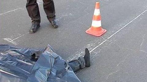 "Пенсионер погиб под колесами ""десятки"""