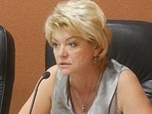 Министр Епифанова обсудила информатизацию школ с муниципальными властями