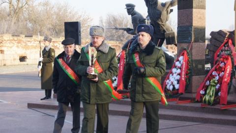 Саратовская область примет участие в эстафете Победы