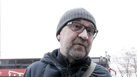 Юрий Шевчук: Дорогу в светлое будущее перекопали траншеями