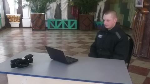 У саратовского зэка-детдомовца обнаружилась семья во Франции