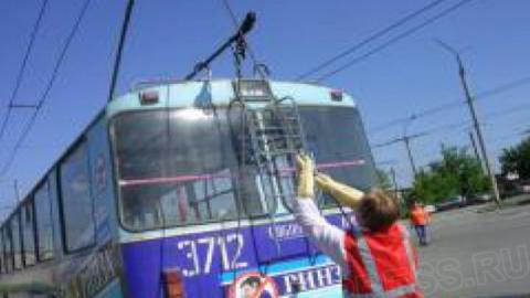 """Из-за долгов """"Саргорэлектротранса"""" в Елшанку перестанет ходить троллейбус"""