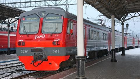 В Саратовском регионе ПривЖД с начала года перевезено 550 000 пассажиров
