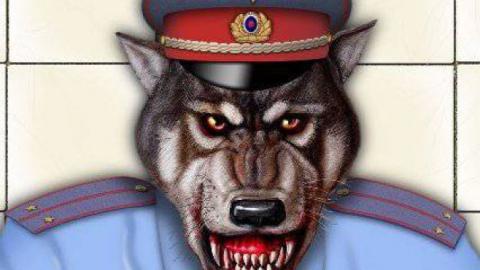 Саратовец пожаловался на полицейского-взяточника спустя три года