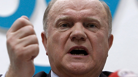 Александр Анидалов: Петиции против меня до Зюганова не доходят