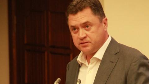 Беглому сити-менеджеру Алексею Прокопенко изменили меру пресечения