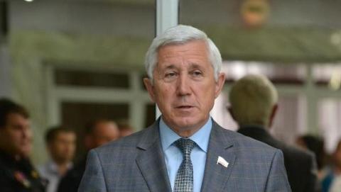 Владимир Капкаев по итогам квартала прибавил три позиции в медиарейтинге