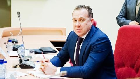 Олег Грищенко: отопительный сезон в Саратове был неплохо подготовлен