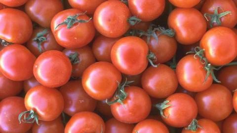 В Саратове и области в лидеры подорожания снова вырвались помидоры