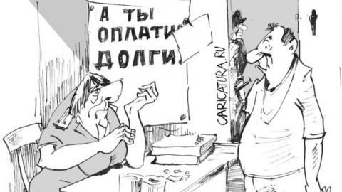 Балашовский депутат уличен в уклонении от налогов