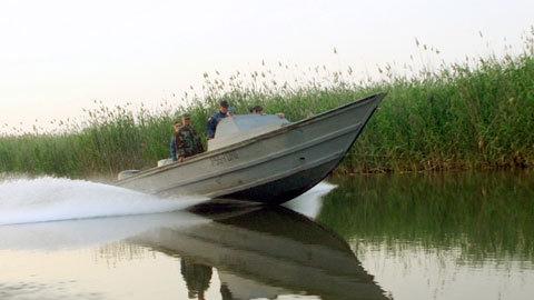 Водитель лодки осужден за случайное убийство пассажирки