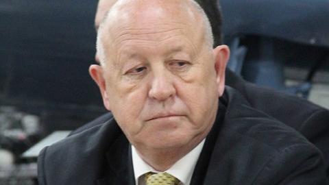 Александр Буренин поднялся в ТОП-40 рейтинга мэров