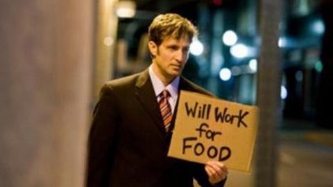 В Саратове за месяц прибавилось еще 2 000 безработных