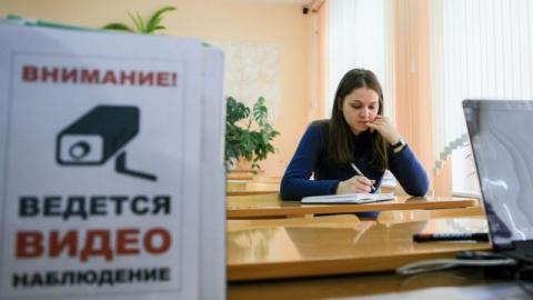 Ростелеком обеспечит видеонаблюдение за ЕГЭ в Саратовской области