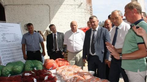Саратовскую область посетила бизнес-миссия из Марий Эл