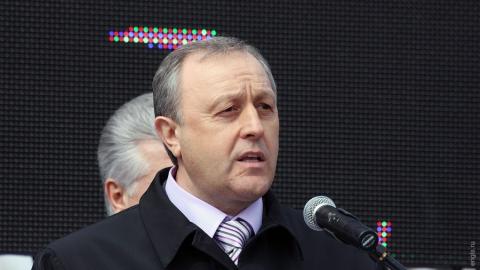 В рейтинге влияния глав субъектов Валерий Радаев остается в топ-30