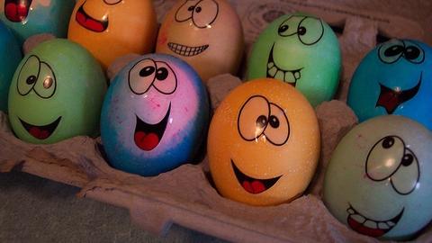 В Саратове подешевели яйца