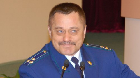 Заработок саратовского облпрокурора за год удвоился