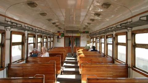 Между Саратовом и Ртищевом с 18 мая начнет курсировать электричка