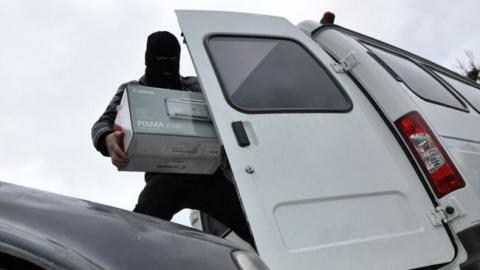 Безработный иностранец основал в Саратове ОПГ по краже техники