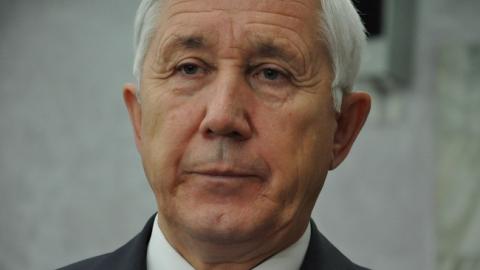 Владимир Капкаев стал одним из самых упоминаемых спикеров региональных парламентов России