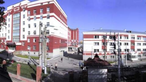 Саратовскому техникуму железнодорожного транспорта исполнилось 115 лет