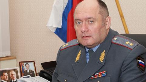 Опубликованы сведения о доходах Сергея Аренина