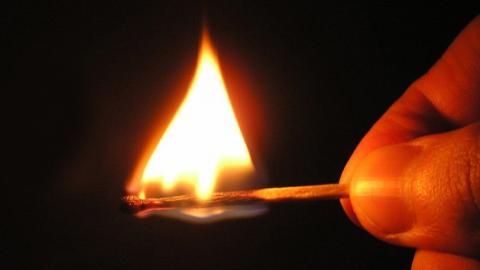 Общественников из Саратова подозревают в поджоге мясной лавки в Самаре