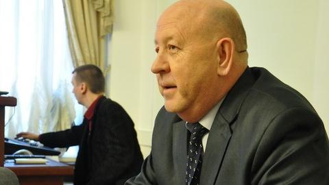 """""""Народный рейтинг"""" Александра Буренина снизился на один пункт"""