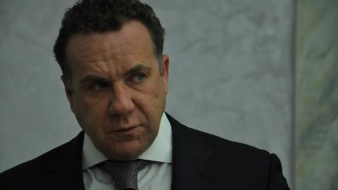 Медиарейтинг Олега Грищенко в апреле был стабилен
