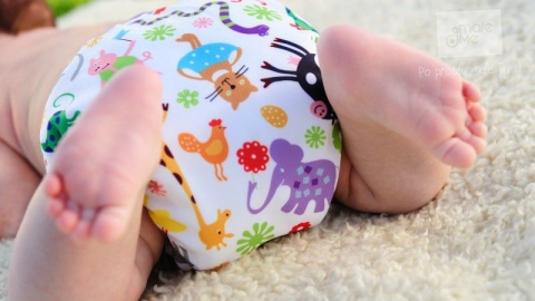 Саратовские чиновники отдадут ребенку-инвалиду 2000 подгузников