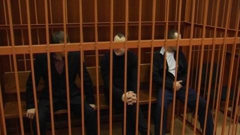Троих воров осудили за кражи на полмиллиона рублей