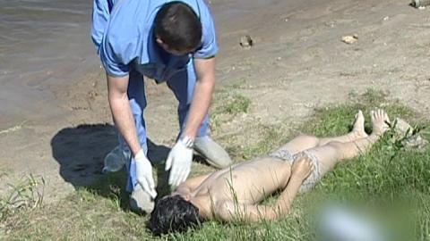 В Лиманном утонул десятилетний мальчик
