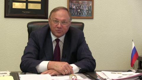 Депутаты облдумы почтили минутой молчания память экс-главы регуправления Центробанка