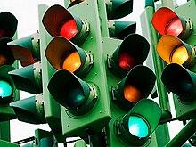 Администрацию города обязали установить светофоры