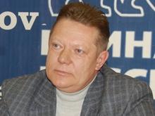 """Панков будет настаивать на исключении Лаврентьева из """"Единой России"""""""