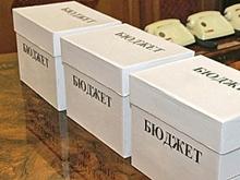 Депутаты приняли поправки в бюджет