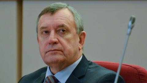 Николай Бушуев: Губернатор нацелен на улучшение качества жизни населения