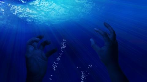 В Питерке спасатели достали из воды тело утонувшего сутки назад сельчанина