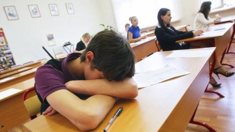 В России аннулировано более 650 работ выпускников на ЕГЭ