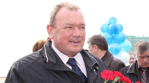 Василий Синичкин вновь освобожден по амнистии