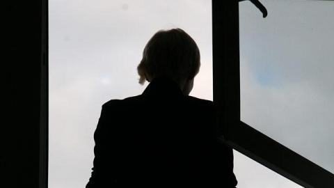 Женщина покончила с собой после ссоры с любимым