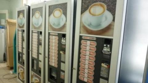 Проректор СГТУ заплатил 15 000 рублей за отказ продлить договор на автоматы с кофе