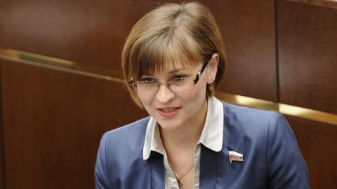 Людмила Бокова прибавила 6 позиций позитивной популярности в СМИ